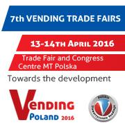 Vending Poland